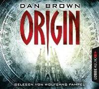 Cover-Bild zu Origin