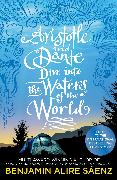 Cover-Bild zu Aristotle and Dante Dive Into the Waters of the World