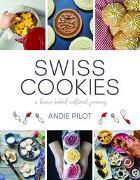 Cover-Bild zu Swiss Cookies