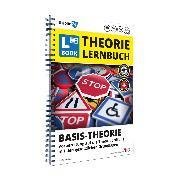 Cover-Bild zu theorie24/CH-Fahrschule Theorie-Lernbuch D/F