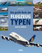 Cover-Bild zu Das große Buch der Flugzeugtypen