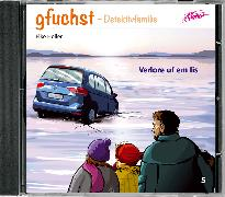 Cover-Bild zu Holler, Elke: Gfuchst - Verlore uf em Iis