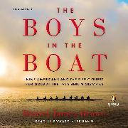 Cover-Bild zu The Boys in the Boat