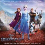 Cover-Bild zu Die Eiskönigin 2 (Frozen 2)