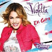 Cover-Bild zu Violetta: En Gira (Staffel 3, Vol. 1)