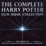 Cover-Bild zu The Complete Harry Potter Film Music Collection. Original Soundtrack