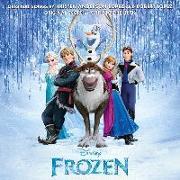 Cover-Bild zu Frozen (Die Eiskönigin - Völlig Unverfroren)
