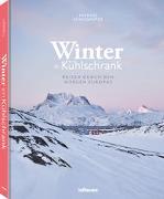 Cover-Bild zu Königshofer, Michael: Winter im Kühlschrank