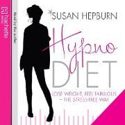 Cover-Bild zu Hepburn, Susan: Hypnodiet (eBook)