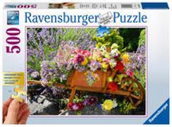 Cover-Bild zu Blumenarrangement