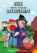 Cover-Bild zu DoctorBenx: Benx und die Hexen der Bataquampa