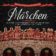 Cover-Bild zu Lagerlöf, Selma: Märchen (Audio Download)