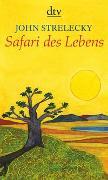 Cover-Bild zu Safari des Lebens