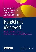 Cover-Bild zu Handel mit Mehrwert (eBook) von Heinemann, Gerrit (Hrsg.)