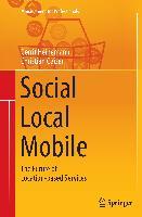 Cover-Bild zu Social - Local - Mobile von Heinemann, Gerrit
