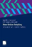 Cover-Bild zu New Online Retailing (eBook) von Schwarzl, Christoph
