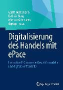 Cover-Bild zu Digitalisierung des Handels mit ePace (eBook) von Heinemann, Gerrit (Hrsg.)
