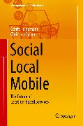 Cover-Bild zu Social - Local - Mobile (eBook) von Heinemann, Gerrit