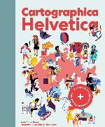 Cover-Bild zu Cartographica Helvetica (FR)