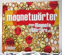 Cover-Bild zu Magnetwörter Kinder