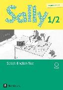 Cover-Bild zu Sally, Englisch ab Klasse 1 - Zu allen Ausgaben (Neubearbeitung), 1./2. Schuljahr, Sally's English Test, Lernstandskontrollen mit CD-Extra von Brune, Jasmin