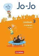 Cover-Bild zu Jo-Jo Lesebuch, Allgemeine Ausgabe - Neubearbeitung 2016, 3. Schuljahr, Arbeitsheft Fördern von Kiwitt, Nicola