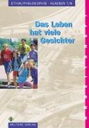 Cover-Bild zu Ethik/ Philosophie. Klassen 7/8. Arbeitsheft. Sachsen-Anhalt von Brüning, Barbara (Hrsg.)
