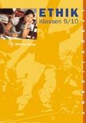 Cover-Bild zu Ethik. Klassen 9/10. Arbeitsheft. Sachsen, Thüringen von Grünberg, Christine