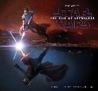Cover-Bild zu The Art of Star Wars: The Rise of Skywalker