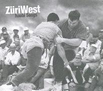 Cover-Bild zu Züri West: Haubi Songs