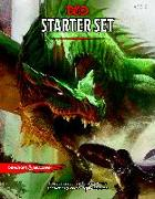 Cover-Bild zu Dungeons & Dragons Starter Set von Wizards RPG Team