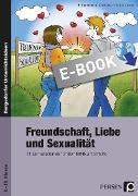 Cover-Bild zu Freundschaft, Liebe und Sexualität (eBook) von Hannemann, Kathrin