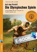 Cover-Bild zu Auf den Punkt! Die Olympischen Spiele (eBook) von Lauenburg, Frank