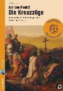 Cover-Bild zu Auf den Punkt! Die Kreuzzüge von Lauenburg, Frank