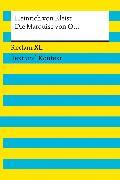 Cover-Bild zu Die Marquise von O (eBook) von Kleist, Heinrich von