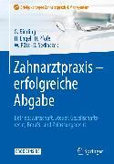 Cover-Bild zu Zahnarztpraxis - erfolgreiche Abgabe (eBook) von Pütz, Wolfgang