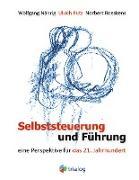 Cover-Bild zu Selbststeuerung und Führung von Pütz, Ulrich