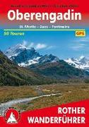 Cover-Bild zu Oberengadin