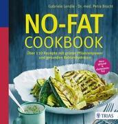 Cover-Bild zu No-Fat-Cookbook von Lendle, Gabriele
