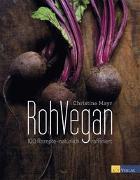 Cover-Bild zu RohVegan von Mayr, Christine