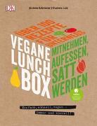 Cover-Bild zu Vegane Lunchbox von Eckmeier, Jérôme