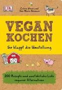 Cover-Bild zu Vegan kochen von Steen, Celine
