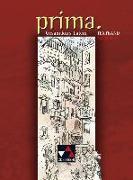 Cover-Bild zu Prima A. Textband von Utz, Clement (Hrsg.)
