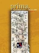 Cover-Bild zu prima. Begleitband. Ausgabe A von Utz, Clement (Hrsg.)