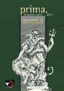 Cover-Bild zu Prima Palette Gesamtkurs Latein. Lesen 1: Das Geheimnis der sprechenden Statue von Lobe, Michael