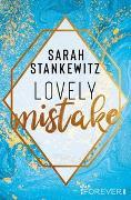 Cover-Bild zu Lovely Mistake von Stankewitz, Sarah