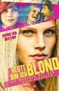 Cover-Bild zu Heute bin ich blond von Stap, Sophie van der