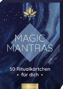 Cover-Bild zu Magic Mantras