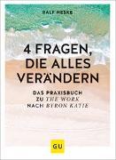 Cover-Bild zu 4 Fragen, die alles verändern von Heske, Ralf