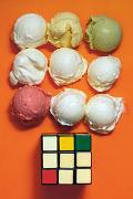 Cover-Bild zu Giacobbo, Tina: Eisvogel - Alle Sorten